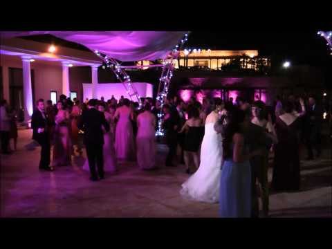 Miran & Matthew Sapiano- Wedding