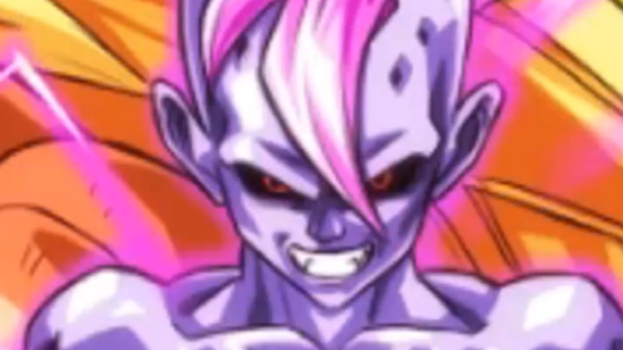 Never Before Seen Dragon Ball Fusions
