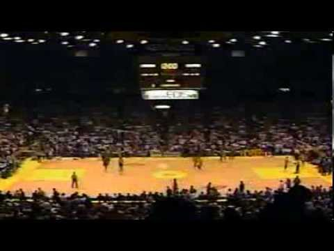 1989-90 Sixers vs. Lakers (3/7)