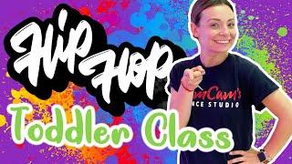 Free Online Toddler Hip Hop Class