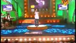 Download Hindi Video Songs - Sai Tembhekar singing nimbonichya jhadamage.avi