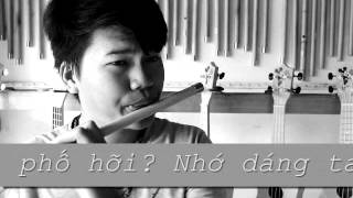 Sương Lạnh Chiều Đông [ Đan Nguyên ] - Sáo Trúc Thành Lộc