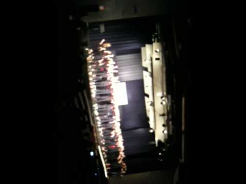 DHS Class of 2015, Caruso Middle School Flash Mob