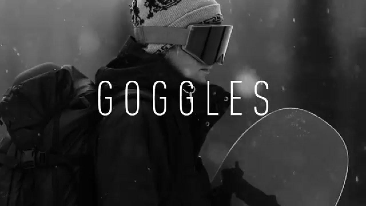 f3cd4ba2c75c Electric EGX Goggles - YouTube