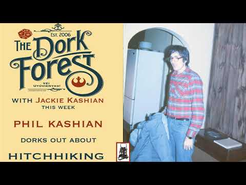 The Dork Forest | A show of Dork on Dork Dialog  A Safe Space