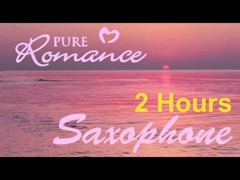 Romantic Saxophone Music Instrumental: 2014 Collection 1 (saxophone instrumental love songs)