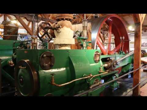 Western Mining Museum
