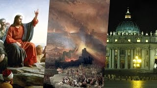 The Temple Of God In Prophecy (2 Thess. 2:4) Is Not Jewish