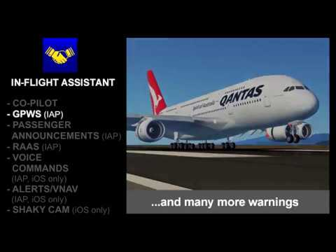 Download In-Flight Assistant APK latest version game for android devices