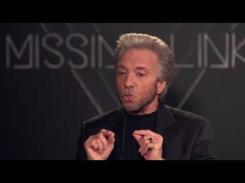 Missing Links Interview with Gregg Braden - Gaia