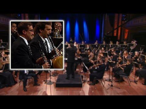 Stravinsky Firebird Suite (Clarinet)