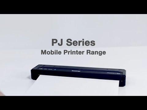 Brother  UK  - PJ Range