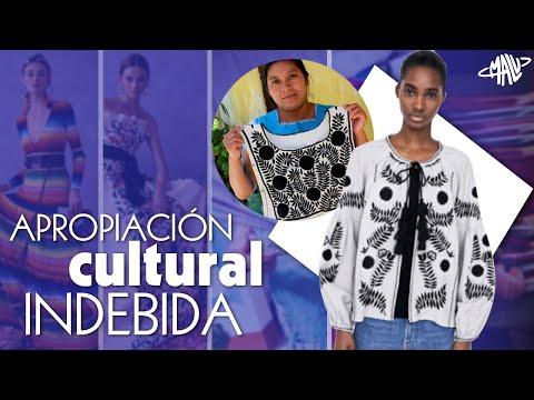 Apropiación Cultural Indebida: Fast Fashion vs Artesanas Mexicanas