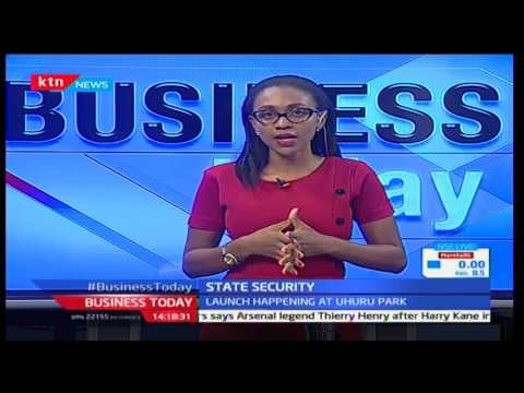 Business Today: Property Outlook 2017 with Joy Doreen Biira January 16th January