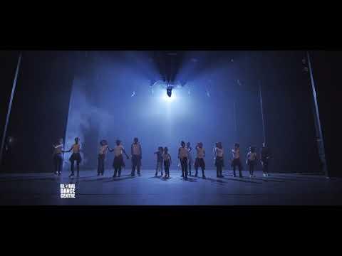 Streetdance 7-11 yr - Selina -ELEVATE 2019 - GDC Amsterdam