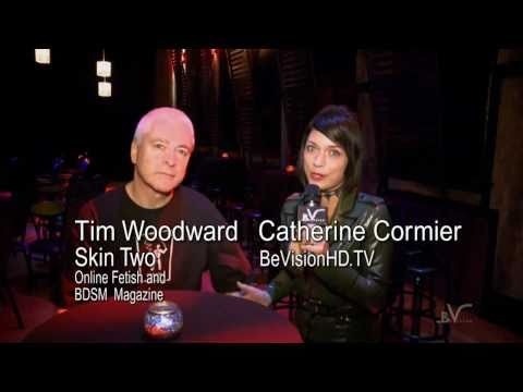 Skin Two Interview - Montreal