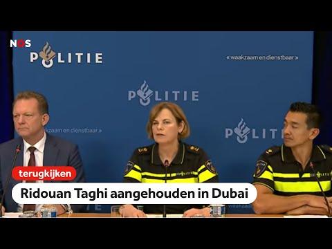 TERUGKIJKEN: Politie over