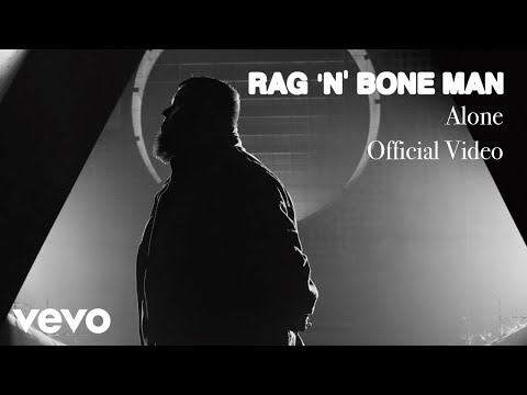 Rag'n'Bone Man - Alone mp3 baixar