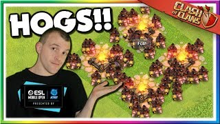 These Troops are PROVEN to 3 STAR | Clash of Clans