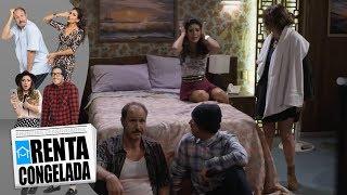 Capítulo 1: Sin casa no hay paraíso  | Renta Congelada T2 - Distrito Comedia