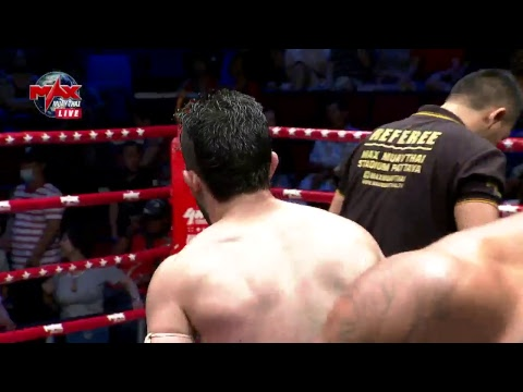 MAX MUAY THAI Ultimate Fights I April 8th, 2018
