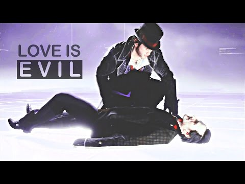 Jacob & Roth [Rothfrye] | Love is Evil