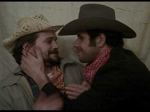 in brokeback scene moutain Gay