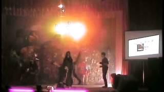 """""""ЖИВЫЕ КАМНИ"""" Мюзикл """"ПАСХА"""" 20.04.2014"""
