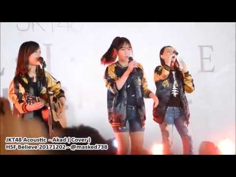 JKT48 Acoustic - Akad ( Cover )