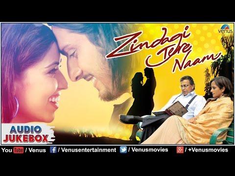 Zindagi Tere Naam Full Songs | Aseem Ali Khan, Priyanka Mehta | Audio Jukebox