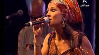 Don Bigg ft Oum - Lik (mama) / Live in Concert 2010