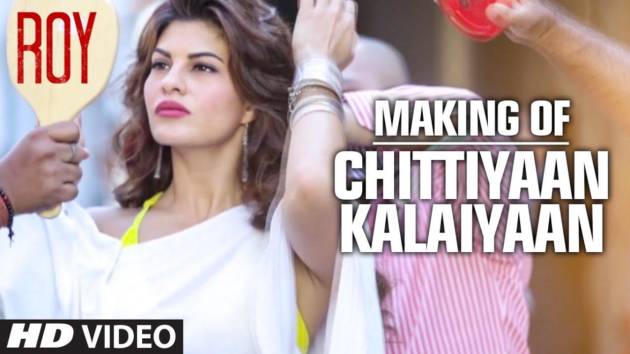 Chittiyan Kalaiyan - Renuka Panwar 64Kbps Mp3 Song Free Download