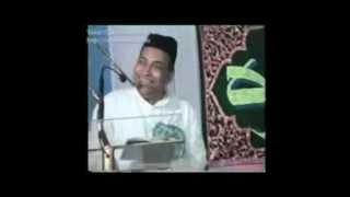 SHABBIR AHMED QAWWAL