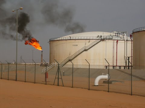 الجيش الوطني الليبي يحرر حقل الفيل النفطي  - نشر قبل 9 ساعة