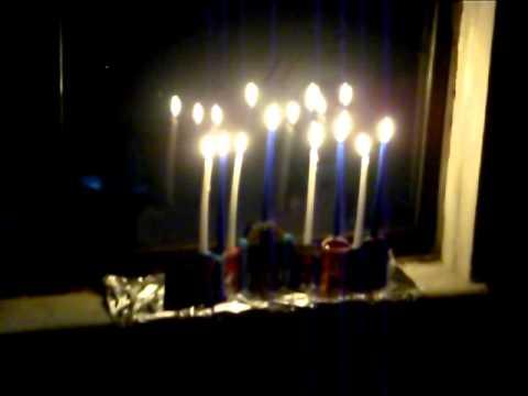 Musica de Hanukkah,music for Hanukkah