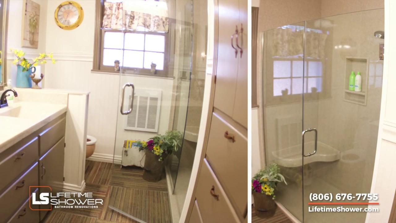 Amarillo Bathroom Remodeling Testemonial Kirk Merrell YouTube - Amarillo bathroom remodeling