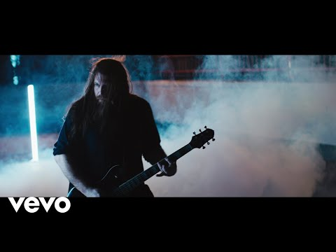 Mark Morton - Cross Off ft. Chester Bennington