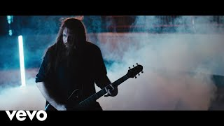 Смотреть клип Mark Morton - Cross Off Ft. Chester Bennington
