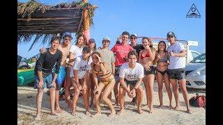 Kite Camp Isla Blanca 2019
