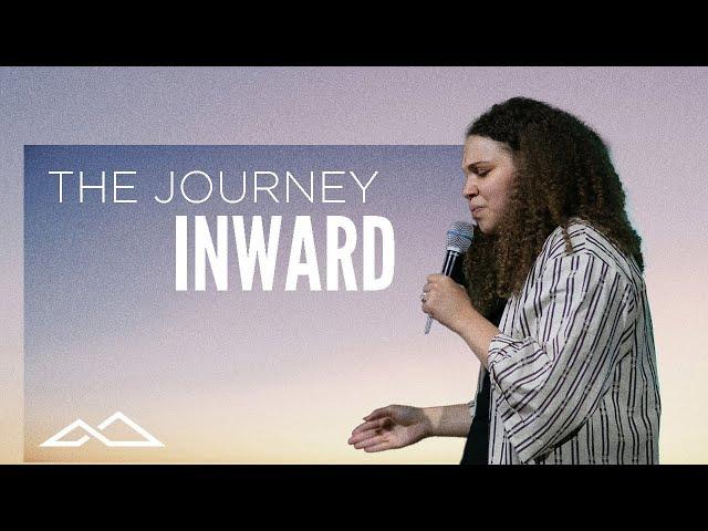 God Can Handle Your Unbelief   Journey of the Soul: Week 4   Sophia Thomas