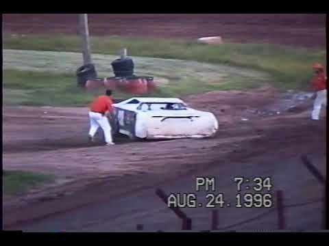 1996 Shawano Speedway Races