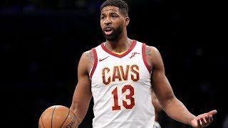 Tristan Thompson Claims He CHEATED Because SIDE CHICKS are the NBA Way