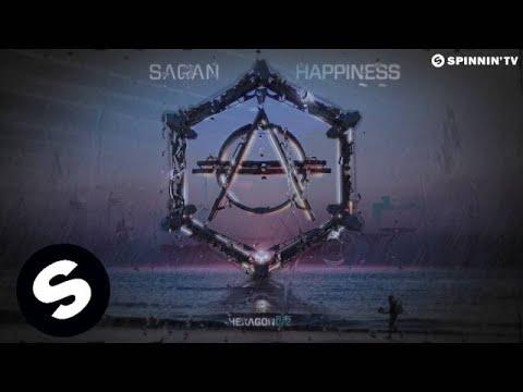 Sagan - Happiness