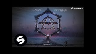 Sagan - Happiness