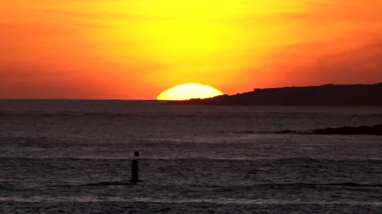 Coucher de soleil avec bateaux 6 mars 2015 youtube - Horaire coucher soleil 2015 ...