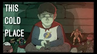 In This Cold Place (Animated Short by Steve Cutts music replaced by circa now)