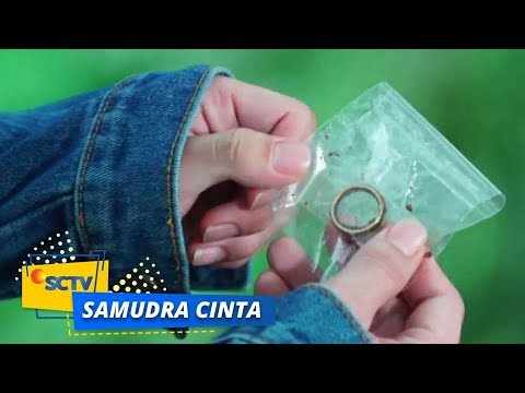 Highlight Samudra Cinta Episode 198 Dan 199 Youtube
