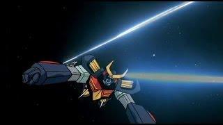 Space Warriors Baldios 宇宙戦士 バルディオス(ITA)