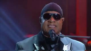 Stevie Wonder Easy like Sunday Morning by Lionel Richie Tribute Kennedy Center Honors