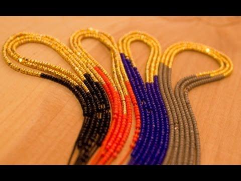 Deborah Rice - Czech Bead Jewelry